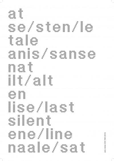 Plakat_Asta Nielsen